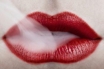 5. Arrêtez de fumer