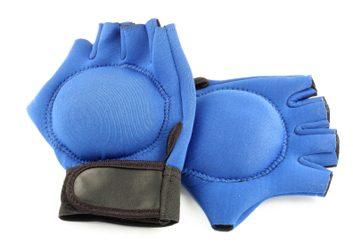 2. Porter des gants vous empêchera de tomber malade.