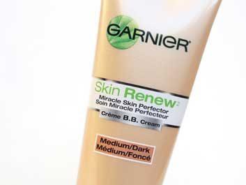 Garnier Skin Renew Soin Miracle Perfecteur - Crème B.B. Clair