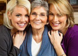 Y a-t-il une maladie génétique dans votre famille?