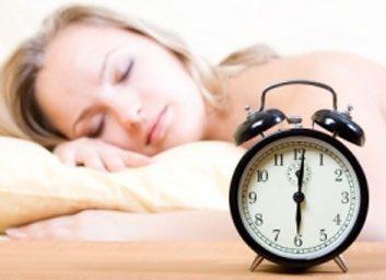 2. Dormez suffisamment
