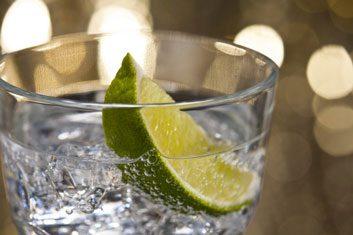Mauvais: l'alcool
