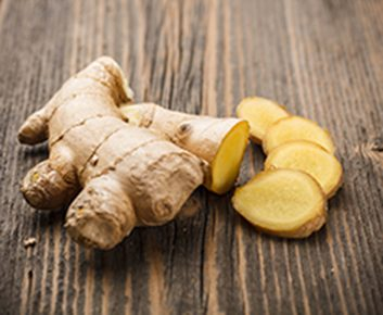 Remèdes naturels pour guérir la nausée