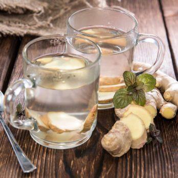 Le gingembre, un bon remède pour soulager les nausées
