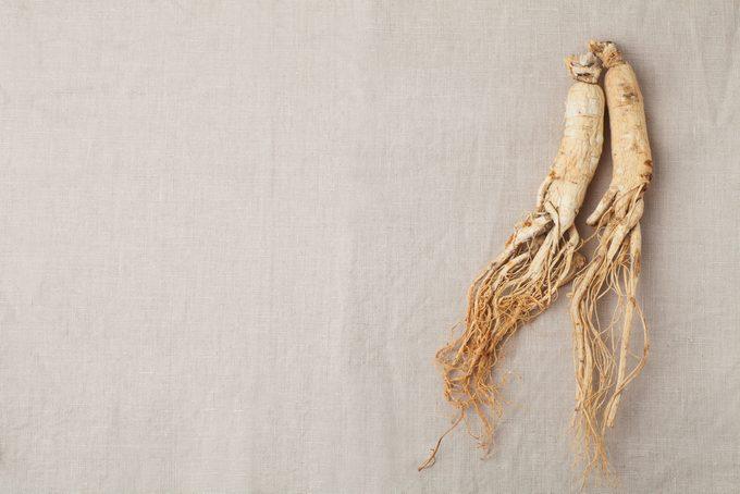 Ginseng: bienfaits, vertus et risques sur la santé.