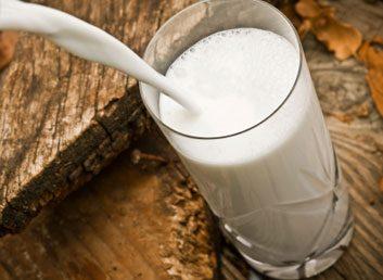 2. Fromage ou lait