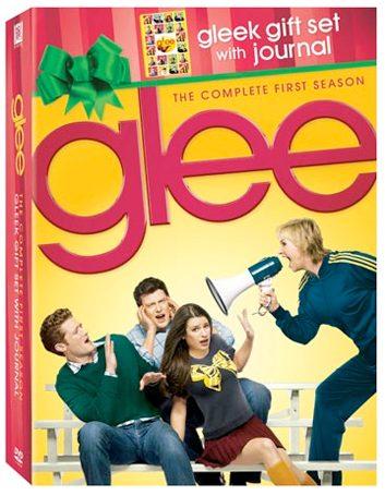 Coffret DVD Saison 1 de Glee