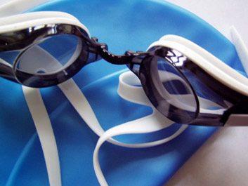 2. Portez des lunettes protectrices