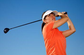4. Le golf diminue les risques de maladies cardiovasculaires.