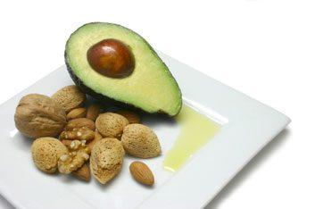 2. Pénurie de bons gras