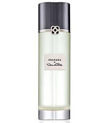 Granada par Oscar de la Renta, eau de parfum