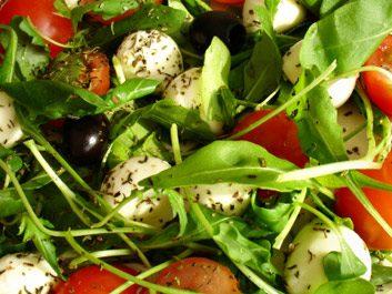 Pour être en meilleure santé: gavez-vous de légumes