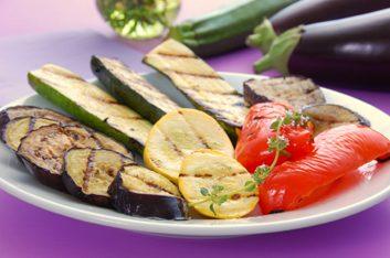 Changement no.1: Des glucides complexes à chaque repas