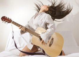 Comment la musique aide votre cerveau