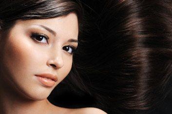 5. Des cheveux plats