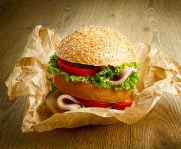 7 plats-minute végétariens pas aussi sains qu'on le croit