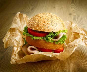 Les plats-minute végétariens sont-ils tous sains?
