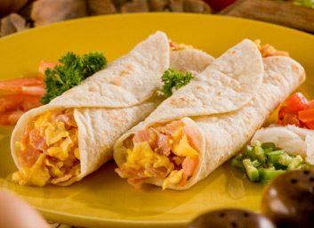 6. Préparez de meilleurs burritos