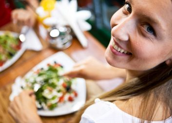 8. Ne sautez pas de repas ou de collation
