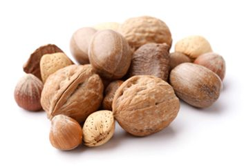 6. Noix et fruits oléagineux
