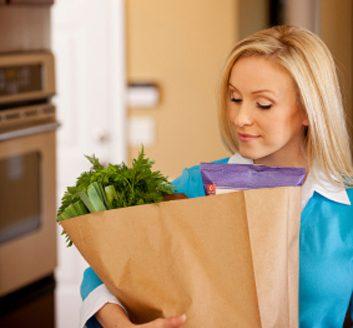 Vous réduirez la facture d'épicerie