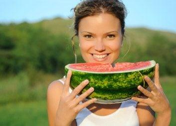 2. Salsa de melon d'eau