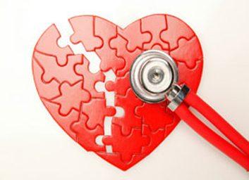 Résultat: 28 et plus: votre cœur fait partie du troisième âge