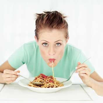 Remèdes contre les symptômes de brûlures d'estomac
