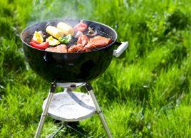 La cuisson au gril est-elle dangereuse?