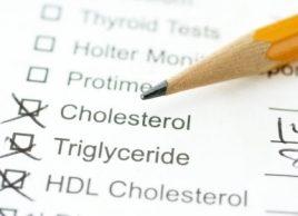Hypercholestérolémie (taux de cholestérol élevé)