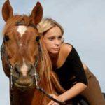 Tendance fitness: l'équitation