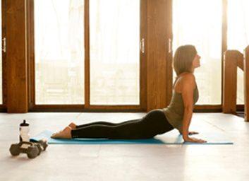 Le yoga Bikram (un yoga «chaud»)