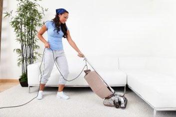 3. Entraînement «ménager»