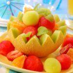 9 manières d'apprêter les melons