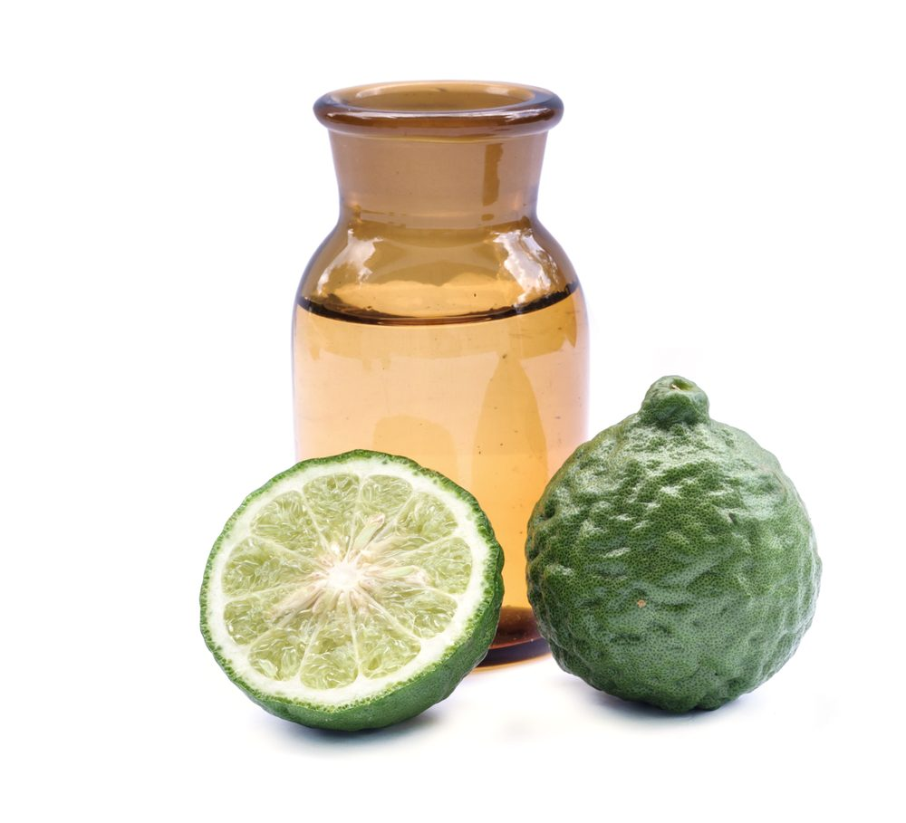 La bergamote combat les infections de la peau