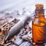 L'huile de girofle pour guérir le mal de dents