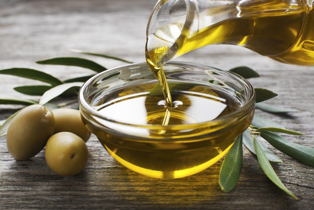 huile olive utilisation