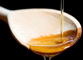 5. Huile de noix de coco