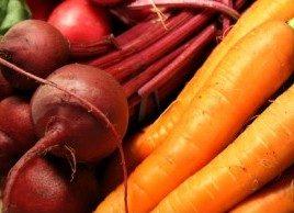 Pourquoi manger plus de légumes racines