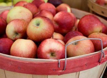 5. Pommes