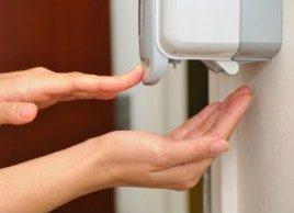Ce qu'il faut savoir à propos des désinfectants pour les mains