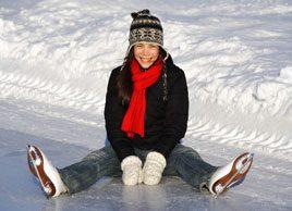 9 conseils de sécurité pour le sport hivernal