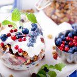 Des idées pour un déjeuner santé!
