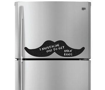 Movember 14 accessoires moustachus pour la cuisine for Accessoires pour la cuisine