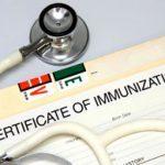8 vaccins pour les adultes