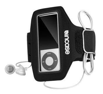 Brassard pour lecteur numérique InCase Sports Armband Pro