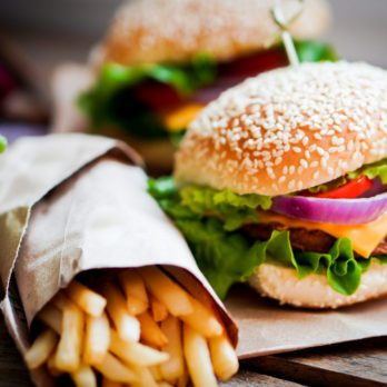 Informations nutritionnelles: attention aux calories cachées!