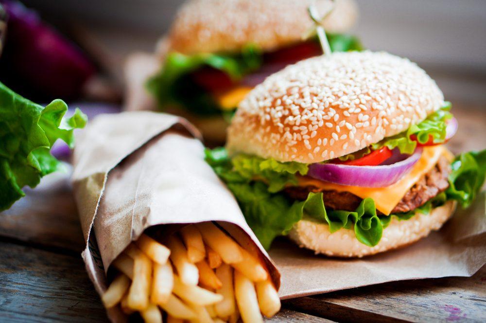 Informations nutritionnelles: attention aux calories cachées!