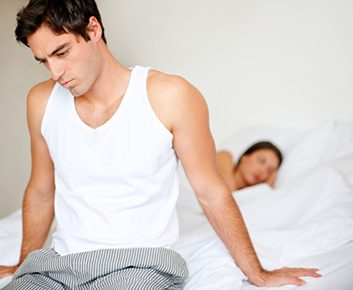 Principaux effets de l'insomnie