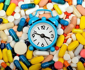 Certains médicaments peuvent nuire au sommeil